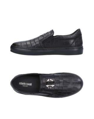 Roberto cavalli 11517358QJ Sneakers (zwart)