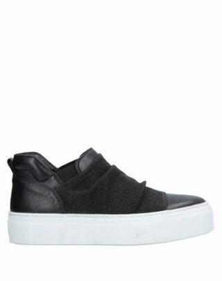 Janet sport 11518364AI Sneakers (zwart)