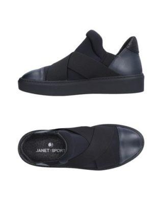 Janet sport 11521626BH Sneakers (blauw)