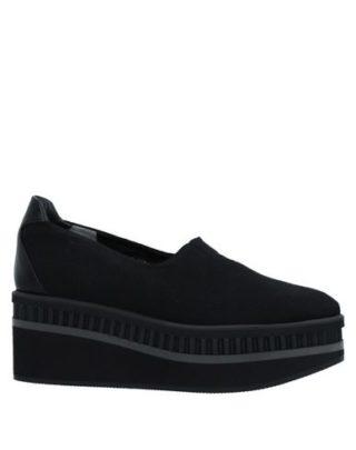 Robert clergerie 11522562WW Sneakers (zwart)