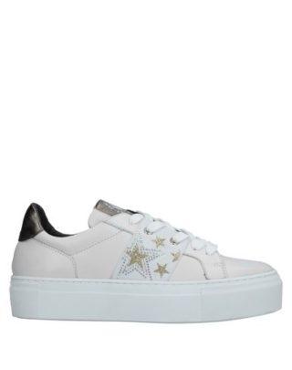 Janet sport 11527709EG Sneakers (wit)