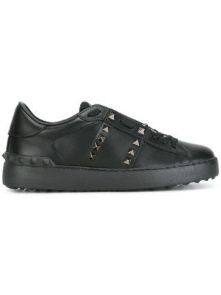Valentino Valentino Garavani Rockstud Untitled sneakers - Black