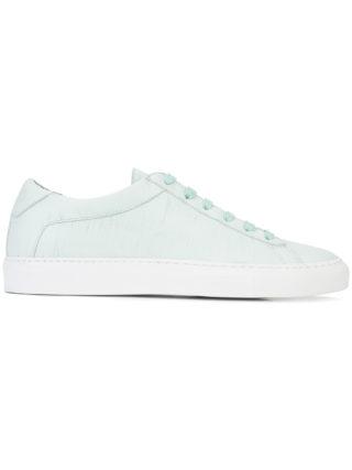 Koio Capri Acqua sneakers (groen)