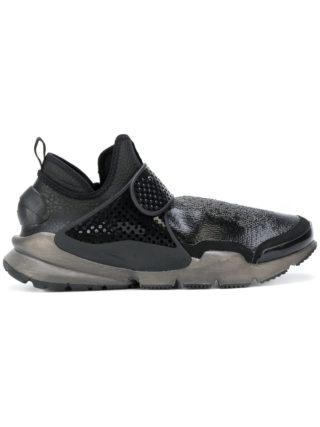 Nike Stone Island x NikeLab Sock Dart Mid sneakers - Black