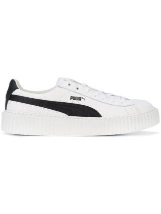 Fenty X Puma Creeper sneakers - White