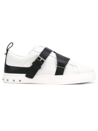 Valentino Valentino Garavani Rockstud sneakers - White