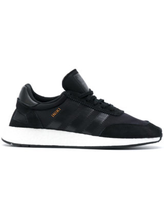 Adidas Adidas Originals Iniki Runner sneakers - Black