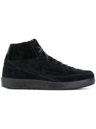 Nike Air Jordan 2 Retro Decon sneakers - Black