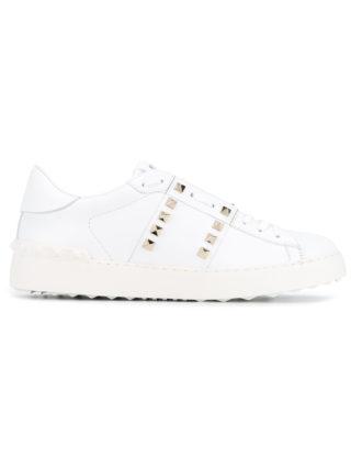 Valentino Valentino Garavani Rockstud Untitled sneakers - White