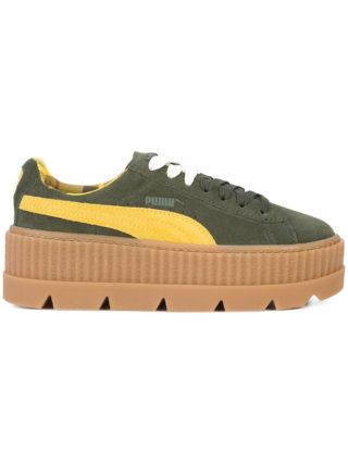 Fenty X Puma Cleated Creeper sneakers (groen)
