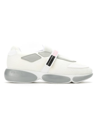 Prada Cloudbust sneakers - White