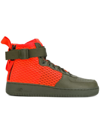 Nike SF Air Force 1 Mid QS sneakers - Unavailable