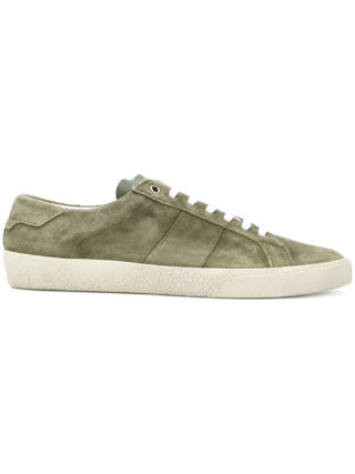 Saint Laurent Court Classic sneakers (groen)