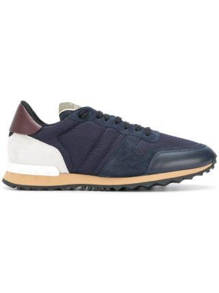 Valentino Rockrunner sneakers - Blue