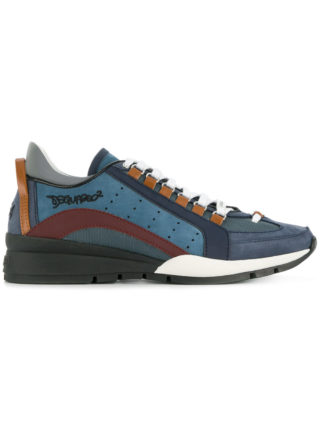 Dsquared2 551 sneakers - Blue