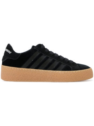 Dsquared2 Barney sneakers - Black