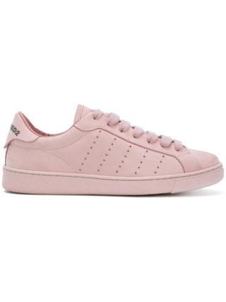 Dsquared2 Santa Monica sneakers - Pink & Purple