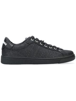 Dsquared2 Santa Monica sneakers - Black