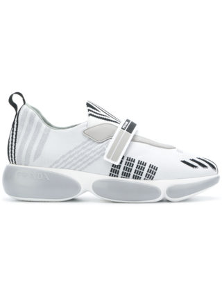Prada Cloudbust cneakers - White