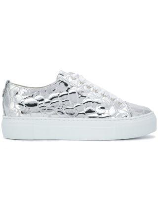 Agl textured metallic sneakers (Overige kleuren)