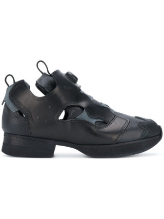 Hender Scheme Pump sneakers (zwart)