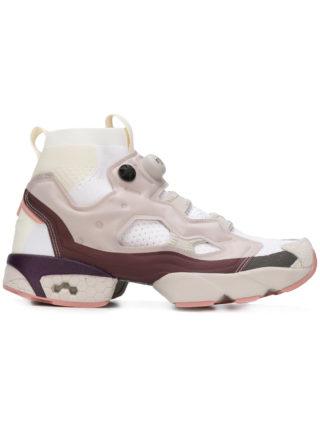 Reebok InstaPump Fury Ultraknit DP sneakers - White
