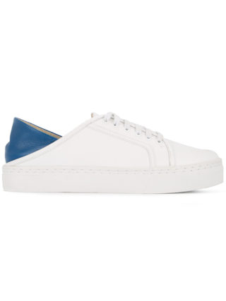 Senso Avery III sneakers (wit)