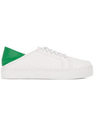 Senso Avery III sneakers (wit)