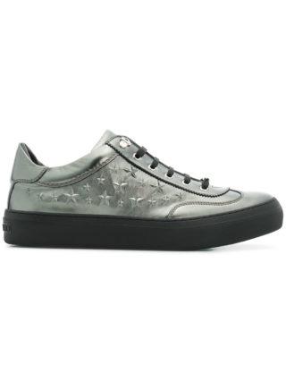 Jimmy Choo Ace sneakers (zilver)