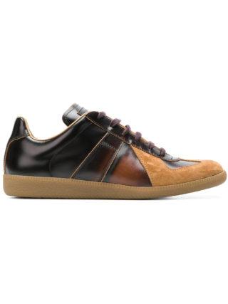 Maison Margiela Replica sneakers - Brown