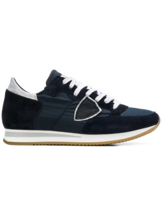 Philippe Model Tropez Basic sneakers - Blue