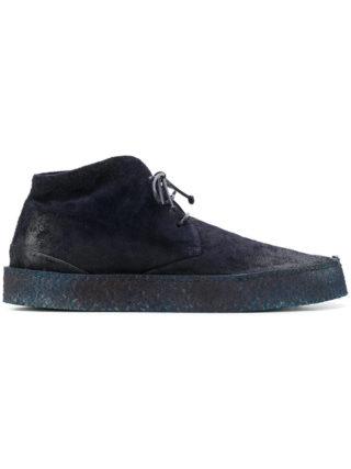 Marsèll Paraccia hi-top sneakers (blauw)