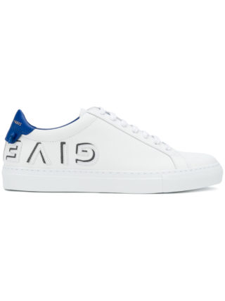 Givenchy Urban Street low-top sneakers - White