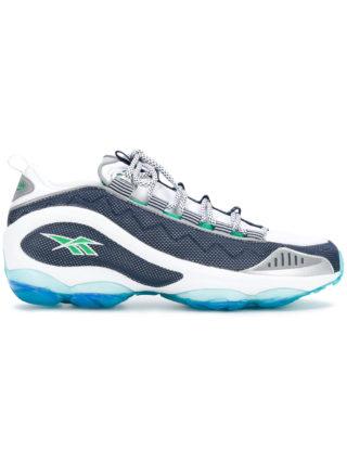 Reebok DMX Run 10 Infinite sneakers - Blue