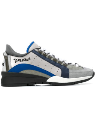 Dsquared2 551 sneakers - Grey