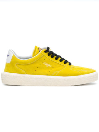 Golden Goose Deluxe Brand Tenthstar sneakers - Yellow & Orange
