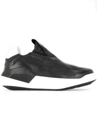 Cinzia Araia Daymon sneakers (zwart)