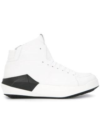 Cinzia Araia Daymon sneakers (wit)