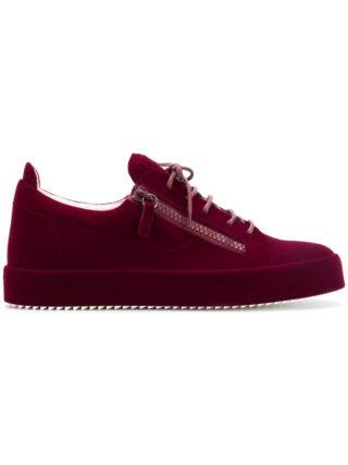 Giuseppe Zanotti Design Gail sneakers (rood)
