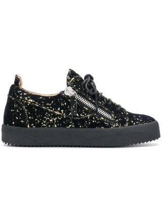 Giuseppe Zanotti Design Gail sneakers (zwart)