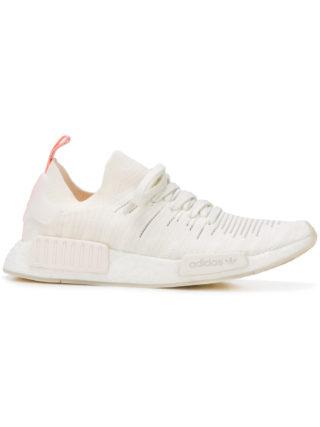 Adidas Adidas Originals NMD_R1 STLT Primeknit sneakers - White