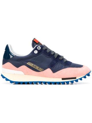 Golden Goose Deluxe Brand Starland sneakers - Blue