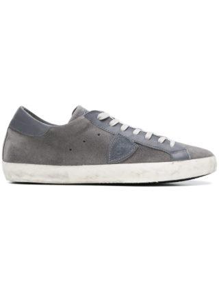 Philippe Model Paris sneakers - Grey