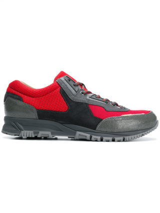 Lanvin Cross-Trainer sneakers (rood)