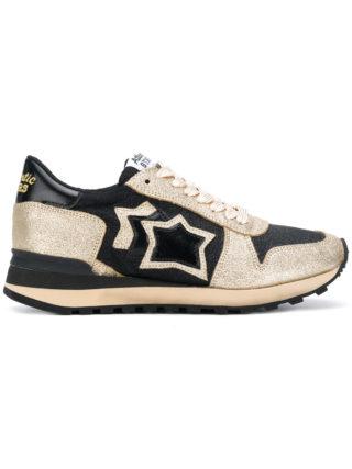 Atlantic Stars Alhena sneakers (zwart)