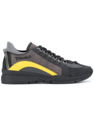 Dsquared2 551 sneakers - Black
