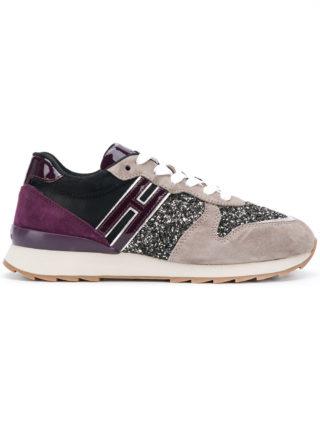 Hogan Running R261 sneakers - Grey