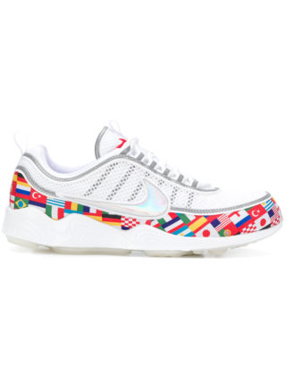 Nike Air Zoom Spiridon sneakers - White