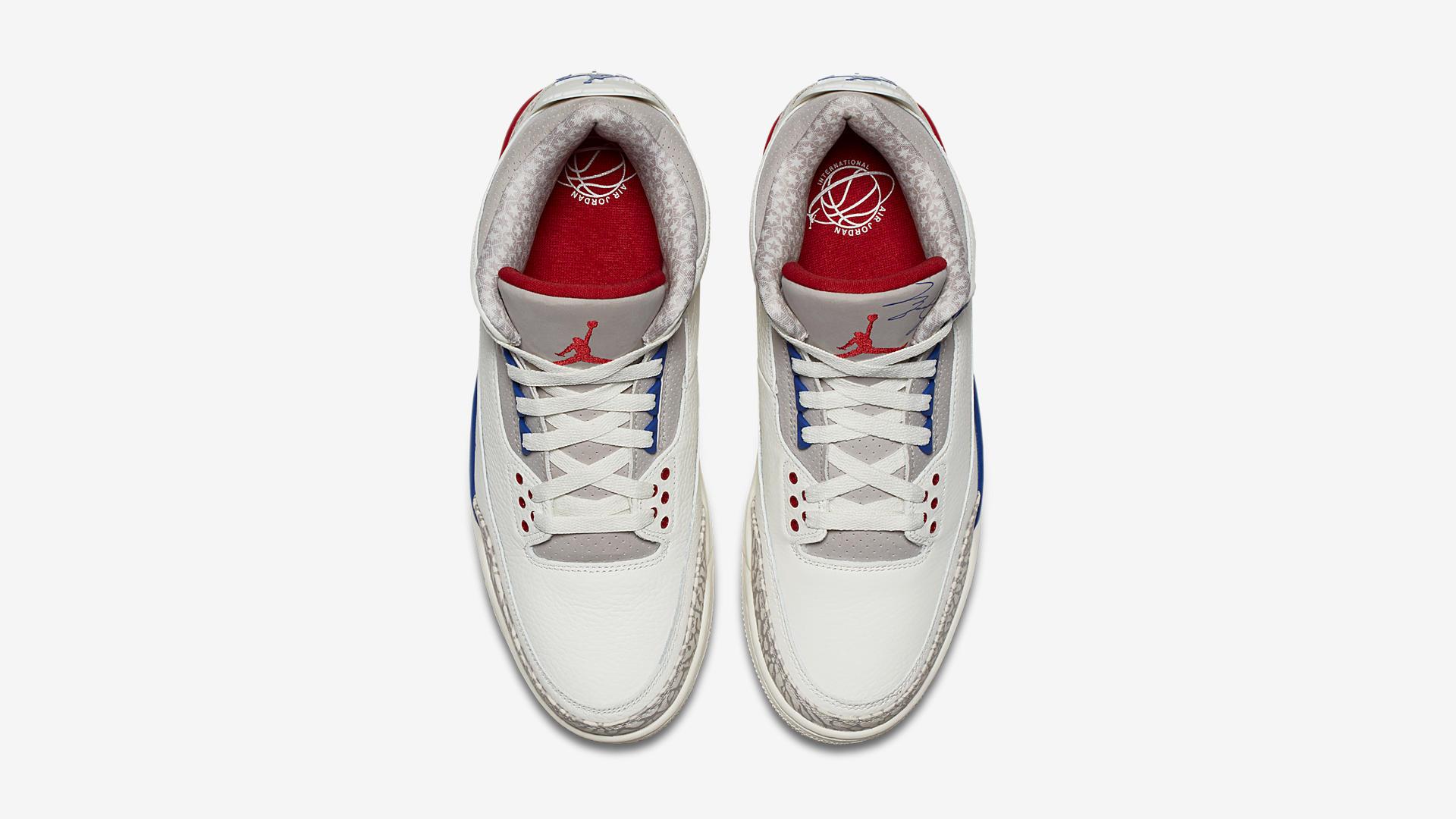Air Jordan 3 136064-140