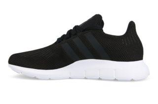 Herren Schuhe adidas Originals Swift Run B37726 (zwart)